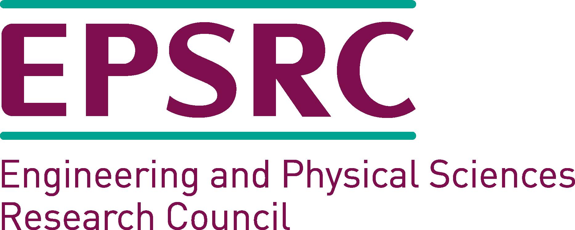 EPSRC New Logo