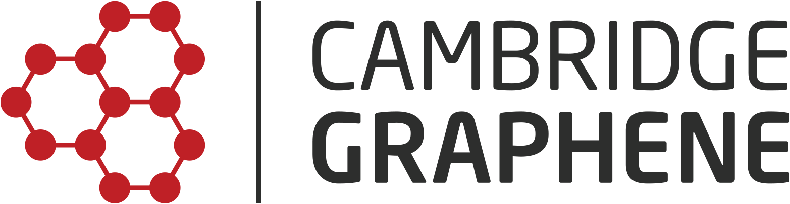Logo Cambridge Graphene