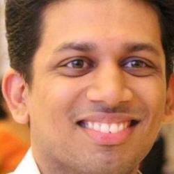 Dr Adil  Meersha