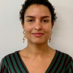 Dr Barbara  Luiza Teixeira Rosa