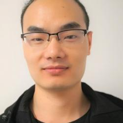 Dr Diao  Li