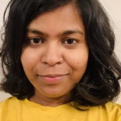 Dr Kunjalata  Majhi