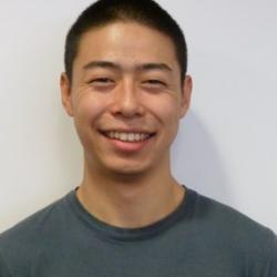 Christopher Xiang Ren