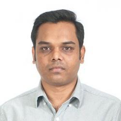 Dr Dhinesh Babu  Velusamy