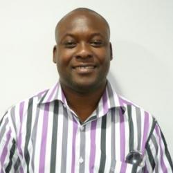 Dr David  Dodoo-Arhin