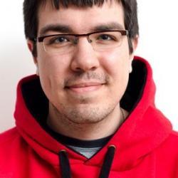 Dr Eugene  Alexeev