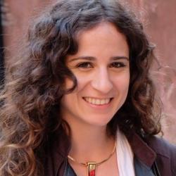 Dr Giorgia  Longobardi