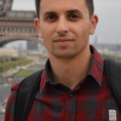 Dr Ioannis  Paradeisanos