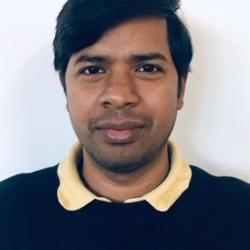 Dr Prasana Kumar Sahoo