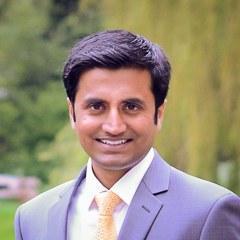 Dr Sai  Shivareddy