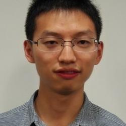 Dr Shaocong  Hou