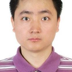 Dr Wenxing  Zhang