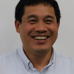 Dr Zan  Bian