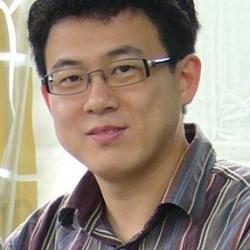 Prof. Frank  Wang