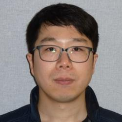 Dr  Gyeong  Cheol Park