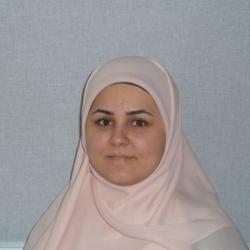 Hamideh  Ramezani