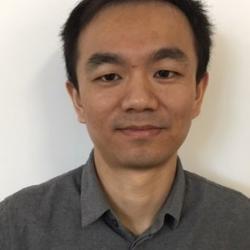 Dr Jinlong   Liu