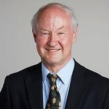 Prof. John  Robertson