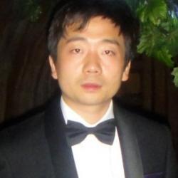 Dr Kai  Xi