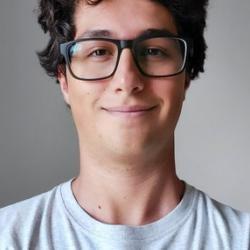 Matteo  Tiberi