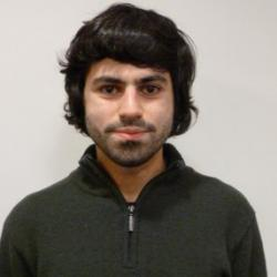 Mohammad Hadi Modarres