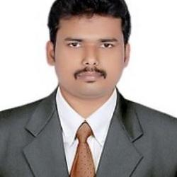 Muraleetharan  Boopathi