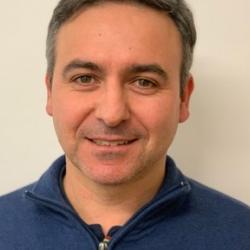 Dr Paulo J. Dos Santos Almeida