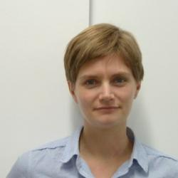 Rebecca  Warner-Hodgkin