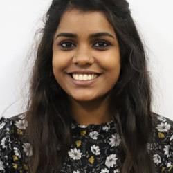 Regana  Vasanthanayagam