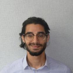 Vivek   Badiani