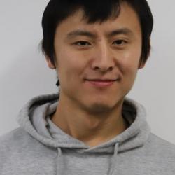 Dr Wenshan   Li