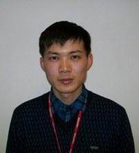 Dr Weiping  Wu