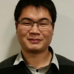 Dr Zongyin  Yang
