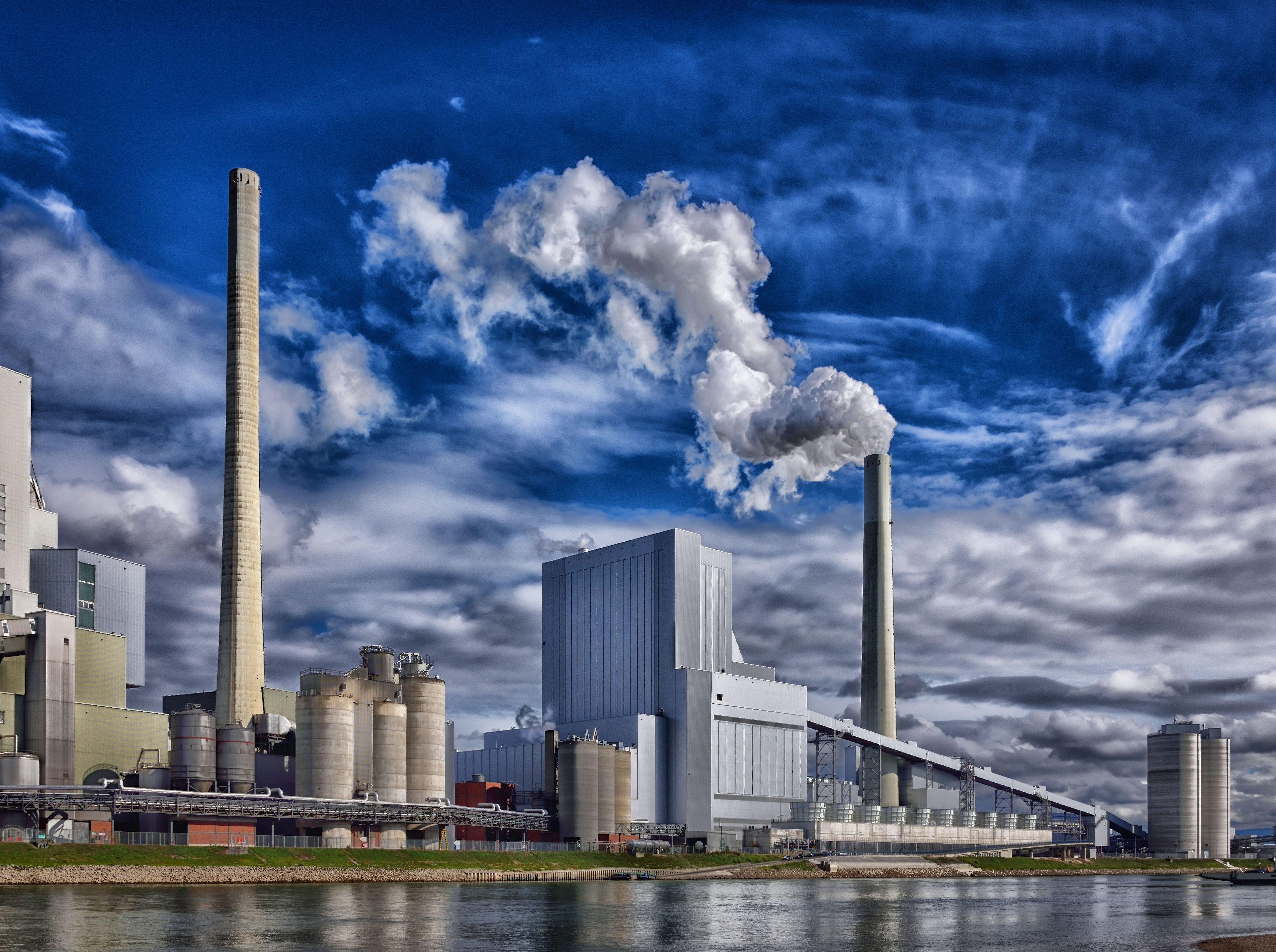 Smog-eating graphene composite reduces atmospheric pollution
